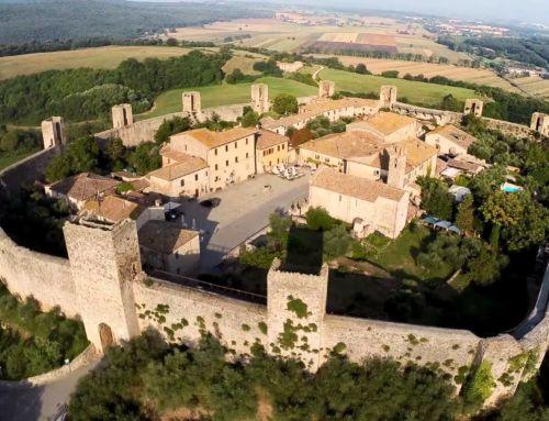 Castello di Monteriggioni – Monteriggioni SI