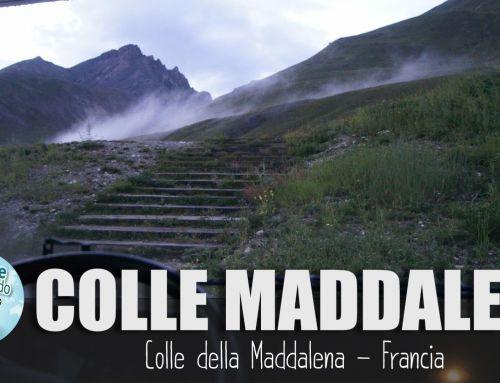 Colle della Maddalena (Francia)