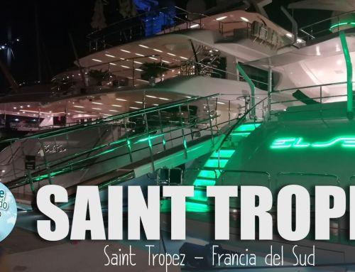 Saint Tropez (Francia)
