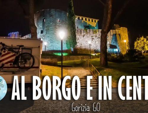 Borgo, Città e Castello – Gorizia GO