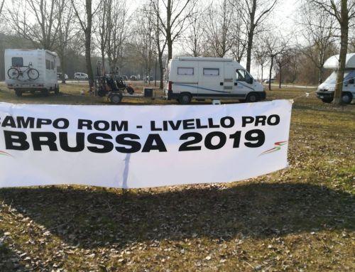 Raduno in Brussa di Caorle VE 2019