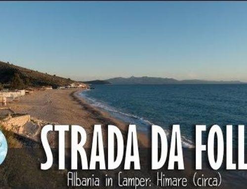 In Spiaggia – Himare e dintorni (Albania)