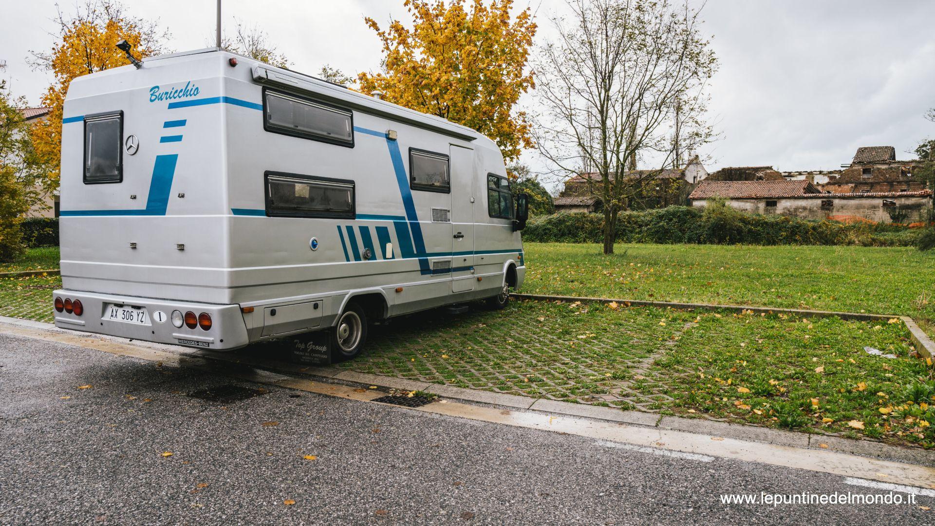 Top Group Padova allestimento camper artigianali personalizzati