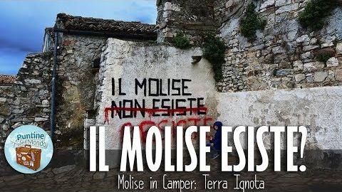 il molise non esiste molisnt molisn't Campomarino Lido CB