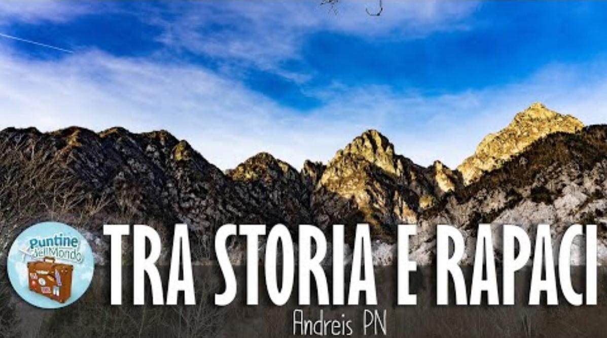 Area Camper borgo Andreis PN Pordenone Friuli Venezia Giulia